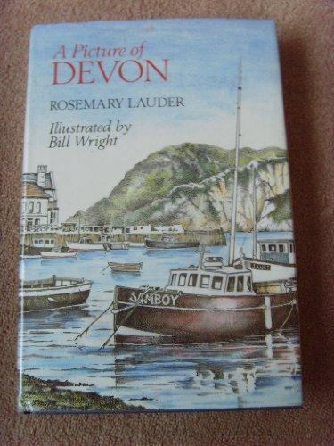 9780709038238: Picture of Devon, A