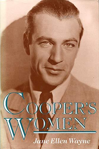 9780709038351: Cooper's Women