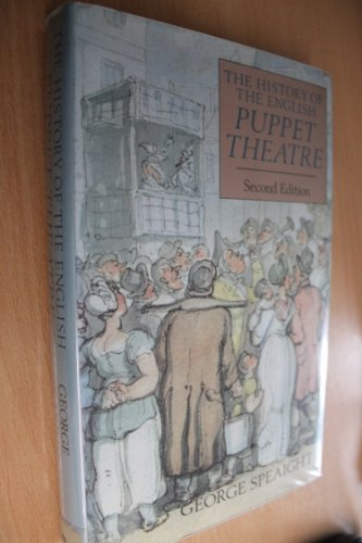 9780709039297: The History of the English Puppet Theatre