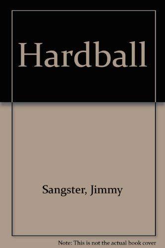 9780709040439: Hardball