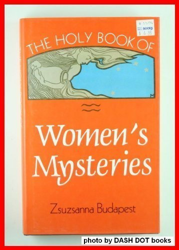 9780709041283: Holy Book of Womens Mysteries