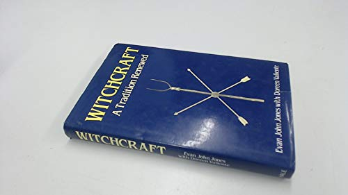 9780709041399: Witchcraft: A Tradition Renewed