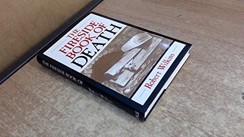 9780709041443: Fireside Book of Death