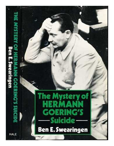 9780709042440: The mystery of Hermann Goering's suicide