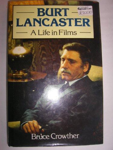 9780709043492: Burt Lancaster