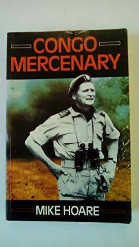 9780709043751: Congo Mercenary
