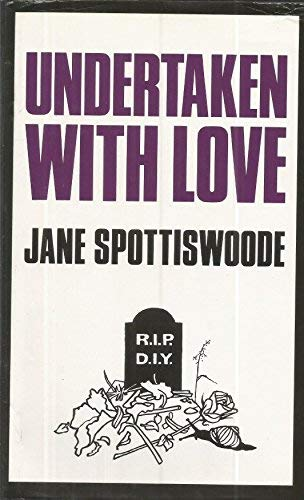 9780709043942: Undertaken with Love
