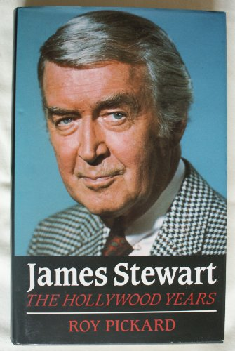 9780709044239: James Stewart: The Hollywood Years