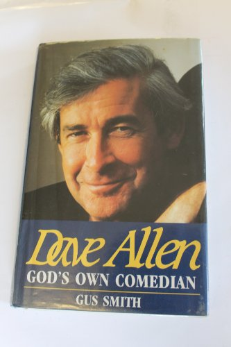 Dave Allen - God's Own Comedian.
