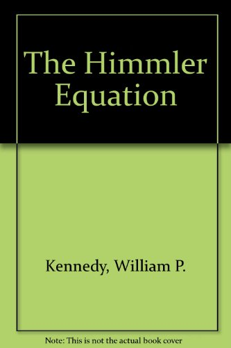 9780709044925: The Himmler Equation
