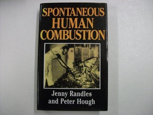 9780709047209: Spontaneous Human Combustion