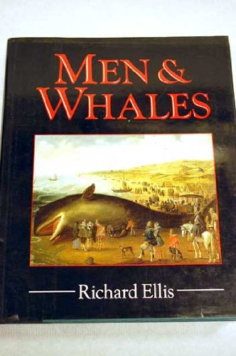 9780709047339: Men and Whales