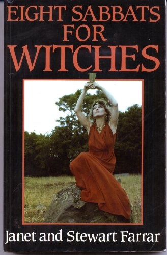 9780709047780: Eight Sabbats for Witches