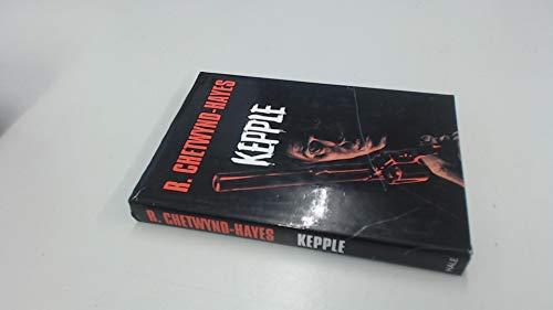 Kepple (9780709047889) by R.Chetwynd- Hayes