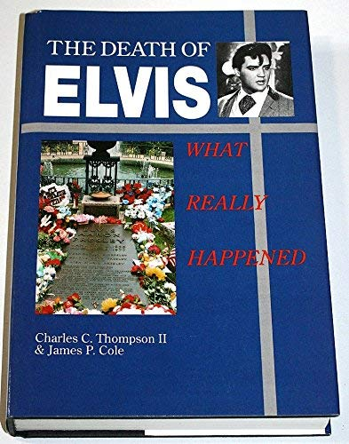 9780709048039: The Death of Elvis