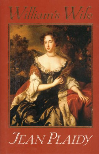 9780709048831: William's Wife (The Queens of England Series: Volume 9)