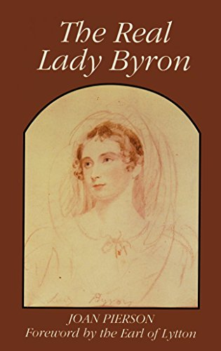 9780709049579: The Real Lady Byron
