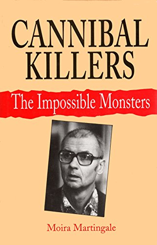 9780709050346: Cannibal Killers: The Impossible Monsters