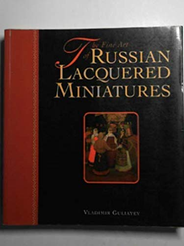 9780709050513: Russian Lacquered Miniatures