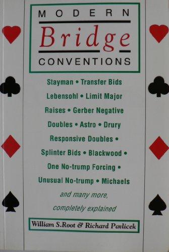 9780709051145: Modern Bridge Conventions