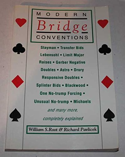 9780709051145: Modern Bridge Conventions
