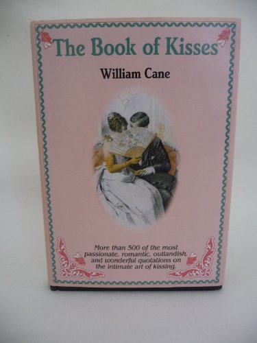 9780709052043: The Book of Kisses