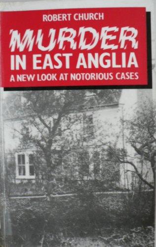 9780709052050: Murder in East Anglia
