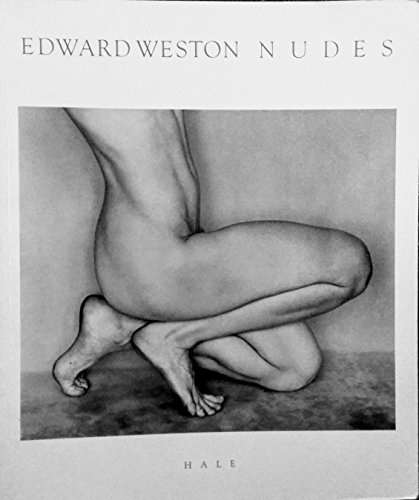 Nudes (9780709052234) by Edward Weston