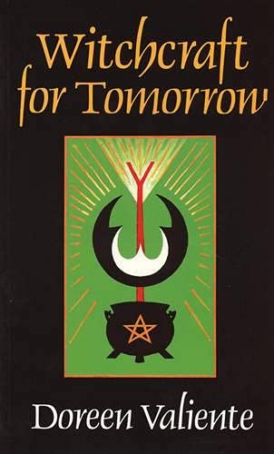 9780709052449: Witchcraft for Tomorrow