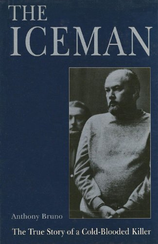9780709052722: The Iceman: True Story of a Cold-blooded Killer