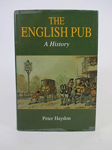 9780709053026: The English Pub : A History