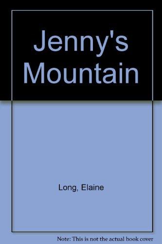 9780709053187: Jenny's Mountain