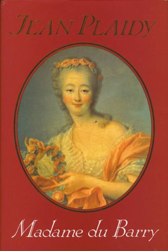 9780709053293: Madame Du Barry