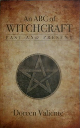 9780709053507: Abc of Witchcraft