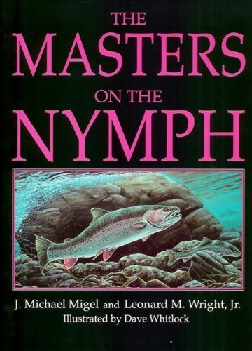 9780709053514: The Masters on the Nymph