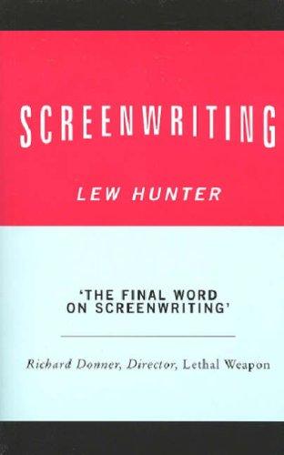 9780709054443: Screenwriting
