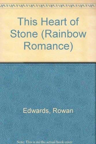 This Heart of Stone (Rainbow Romance) [Hardcover]