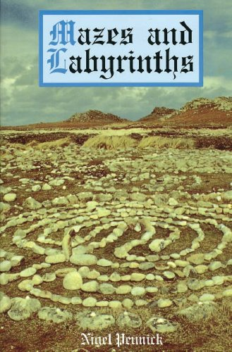 9780709055082: Mazes and Labyrinths