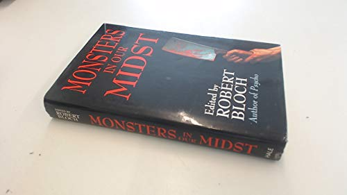 Monsters in Our Midst: Robert Bloch