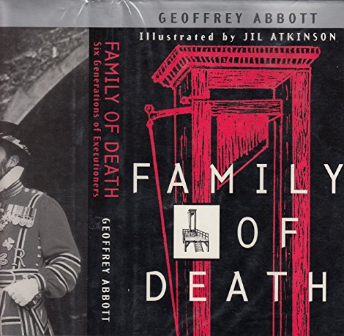 Family of Death: Abbott Geoffrey