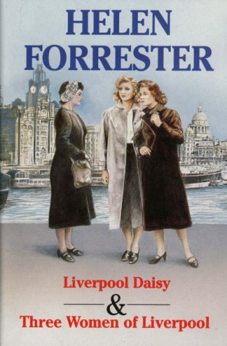 9780709056218: Liverpool Daisy and Three Women of Liverpool