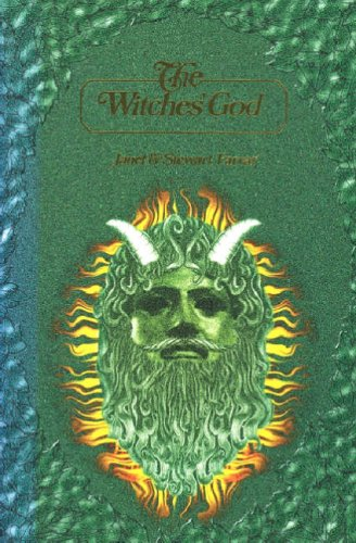 9780709056508: Witches' God