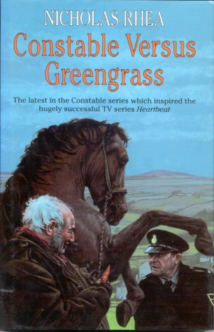 Constable Versus Greengrass (Constable Series)