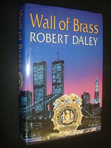 9780709058175: Wall of Brass