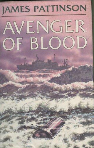 9780709058243: Avenger of Blood