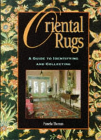 9780709059776: Oriental Rugs: A Guide to Identifying and Collecting (A Friedman Group book)