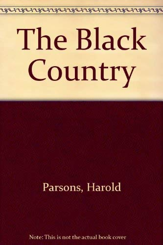 The Black Country: Harold Parsons