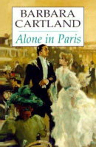 9780709060208: Alone in Paris