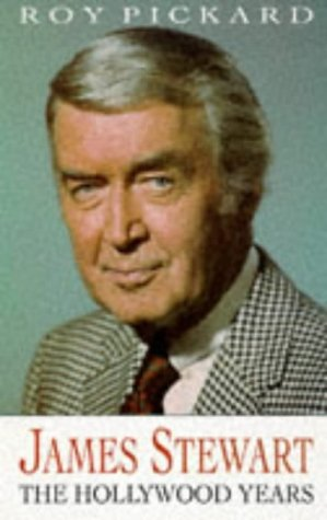 9780709061137: James Stewart: The Hollywood Years