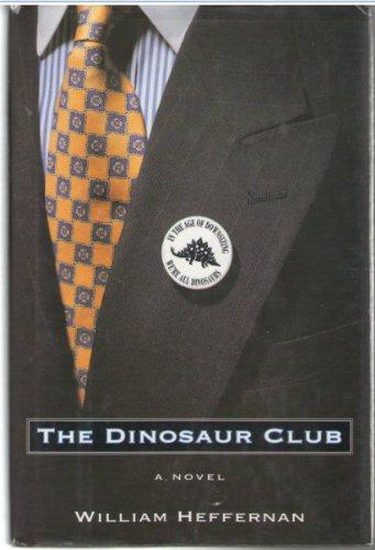 9780709061533: The Dinosaur Club